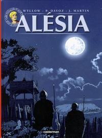 Jacques Martin et Pascal Davoz - Les voyages d'Alix  : Alésia.