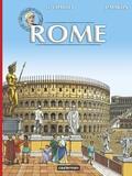 Jacques Martin et Gilles Chaillet - Les voyages d'Alix  : Rome.
