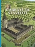 Jacques Martin et Marco Venanzi - Les voyages de Jhen  : L'abbaye de Stavelot.
