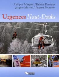 Urgences Haut-Doubs - Jacques Martin |