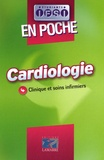 Jacques Massol et Jeannine Druot - Cardiologie - Clinique et soins infirmiers.
