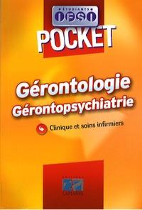 Histoiresdenlire.be Gérontologie Gérontopsychiatrie - Clinique et soins infirmiers Image