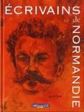 Jacques Mauvoisin et Gwenaëlle Ledot - Ecrivains de Normandie.