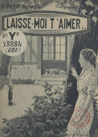 Jacques May - Laisse-moi t'aimer.