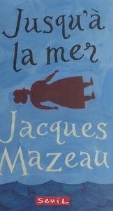 Jacques Mazeau - .