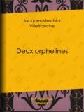 Jacques-Melchior Villefranche - Deux orphelines.
