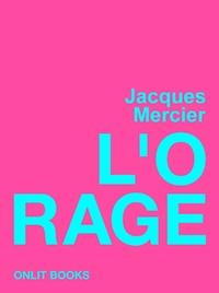 Jacques Mercier - L'orage.