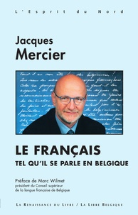 Jacques Mercier - .