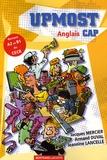 Jacques Mercier et Armand Duval - Upmost Anglais CAP.