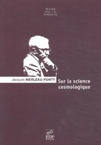 Jacques Merleau-Ponty - .