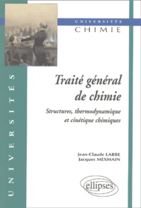 Jacques Mexmain et Jean-Claude Labbé - .