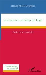 Histoiresdenlire.be Les manuels scolaires en Haïti - Outils de la colonialité Image
