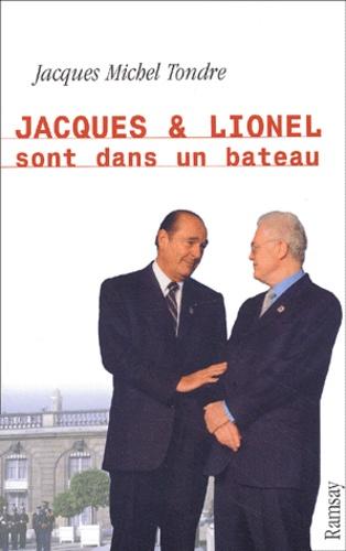 Jacques-Michel Tondre - .