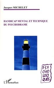 Alixetmika.fr Handicap mental et technique du psychodrame Image