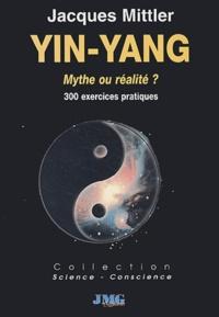 Deedr.fr Yin-yang, mythe ou réalité ? - 300 exercices pratiques Image
