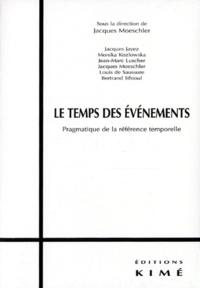 Jacques Moeschler et  Collectif - .