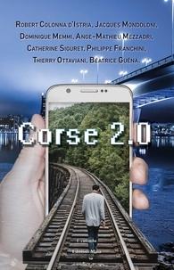 Jacques Mondoloni - Corse 2.0.