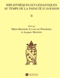 Jacques Monfrin et  Collectif - .