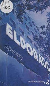 Jacques Monory - Eldorado.