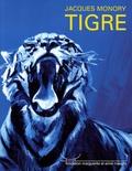 Jacques Monory - Tigre.