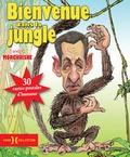 Jacques Morchoisne et Jean-Claude Morchoisne - Bienvenue dans la jungle.