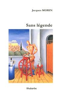 Jacques Morin - Sans légende.
