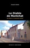 Jacques Morize - Le diable de Montchat - Une enquête du commissaire Séverac.