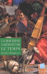 Jacques Mougenot - .