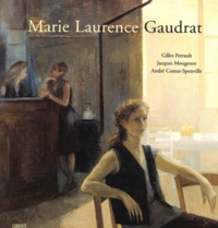 Jacques Mougenot et Gilles Perrault - Marie-Laurence Gaudrat.