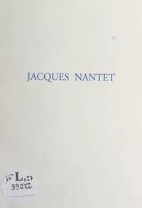 Jacques Nantet et Renée Nantet - Jacques Nantet.