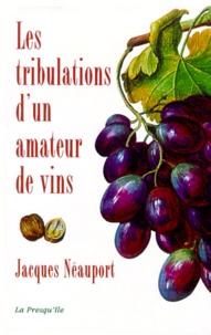 Jacques Néauport - .