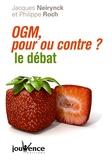Jacques Neirynck et Philippe Roch - OGM, pour ou contre? - Le débat.