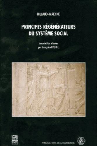 Jacques-Nicolas Billaud-Varenne - .