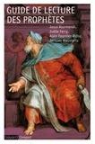 Jacques Nieuviarts et Jesus Asurmendi - Guide de lecture des Prophètes.