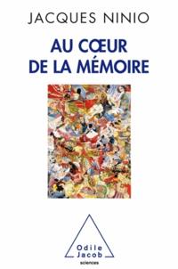 Jacques Ninio - Au cour de la mémoire.