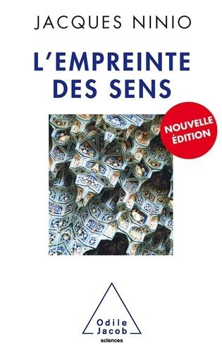 Jacques Ninio - L'empreinte des sens.