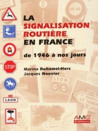 La signalisation routière en France de 1946 à nos jours.pdf
