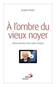 Jacques Noyer - A l'ombre du vieux noyer - Libres pensées d'un cyber-évêque.