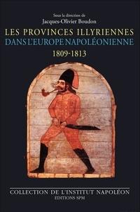 Les provinces illyriennes dans lEurope napoléonienne (1809-1813).pdf