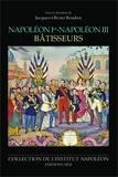 Jacques-Olivier Boudon - Napoléon Ier-Napoléon III bâtisseurs.