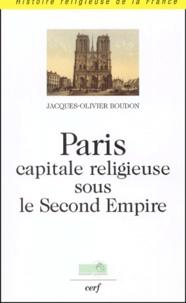 Jacques-Olivier Boudon - .