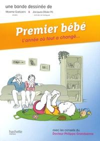 Jacques-Olivier Pô et Maxime Garbarini - Premier bébé - L'année où tout a changé.