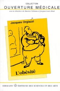 L'obésité - Jacques Orgiazzi | Showmesound.org