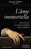 Jacques Ouaknin - .
