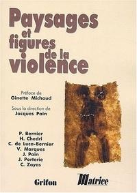 Deedr.fr Paysages et figures de la violence Image