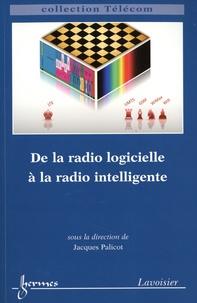Jacques Palicot - De la radio logicielle à la radio intelligente.
