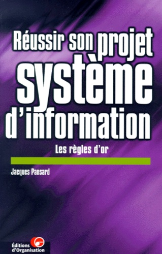 Jacques Pansard - .