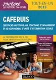 Jacques Papay - CAFERUIS - Certificat d'aptitude aux fonctions d'encadrement et de responsable d'unité d'intervention sociale.