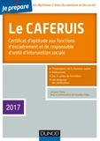 Jacques Papay et Khaddija Hajjar - Je prépare le CAFERUIS - Certificat d'aptitude aux fonctions d'encadrement et de responsable d'intervention sociale.