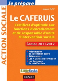Jacques Papay - Le CAFERUIS.